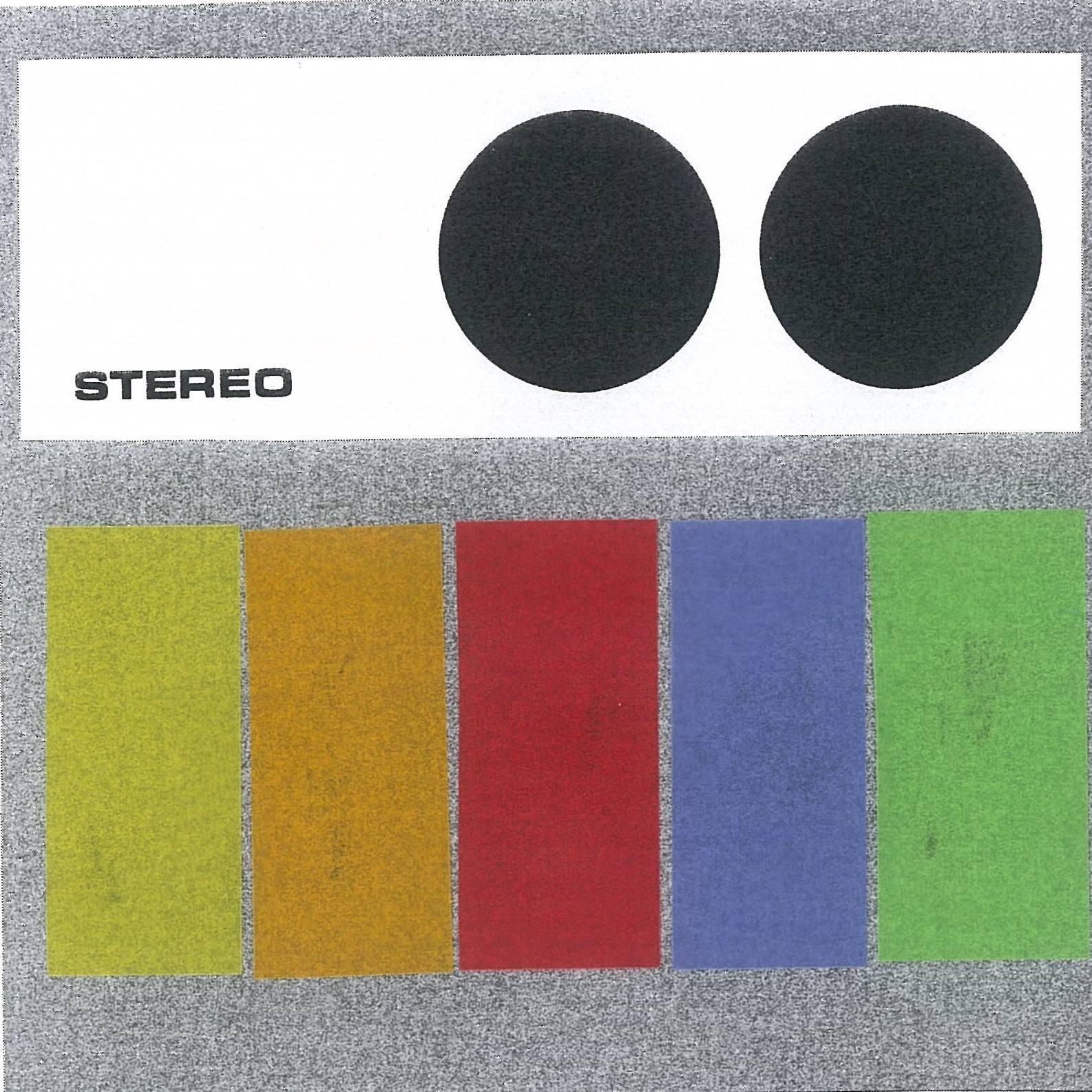 Stereo – Vinyl Culture Shop
